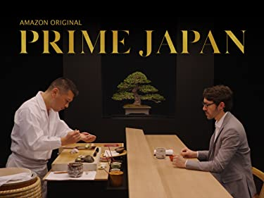 PRIME JAPAN [HD/SD ver] (English Subtitled)