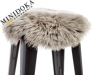 Best fuzzy bar stool Reviews