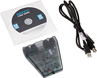 MOTU Fast Lane USB MIDI Interface