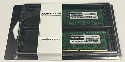Certificado para APPLE de 8GB Kit (4x 2) 1066mhz DDR3SODIMM memoria para portátiles Apple iMac Macbook Macbook Pro