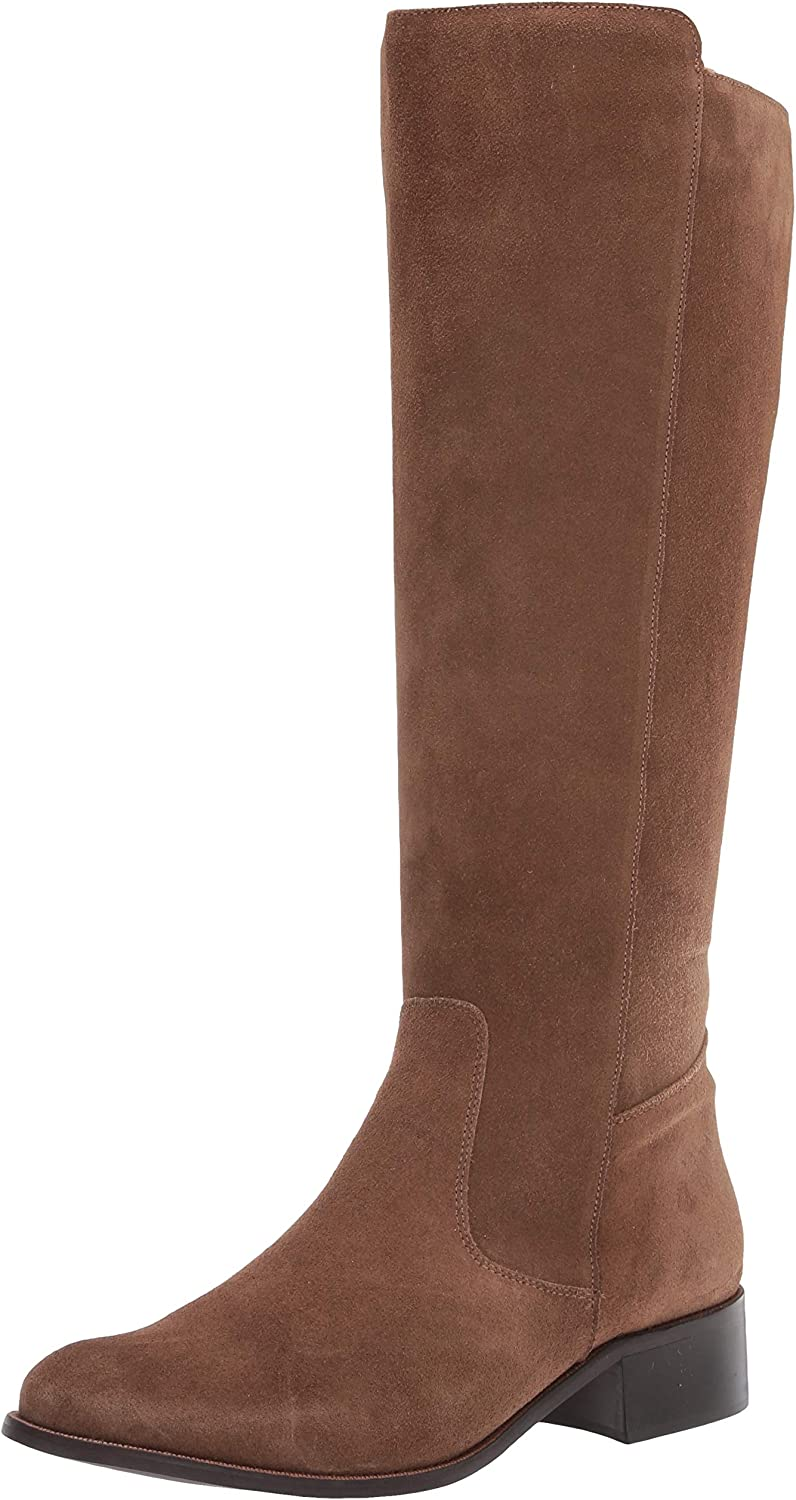 Driver Club USA Women's Leather Luxury Boot Top Knee Riding High Max 82% OFF trend rank