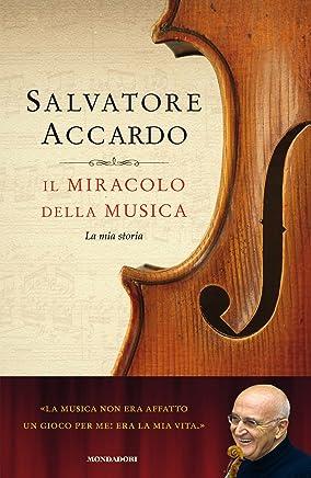 Il miracolo della musica: La mia storia (Ingrandimenti)