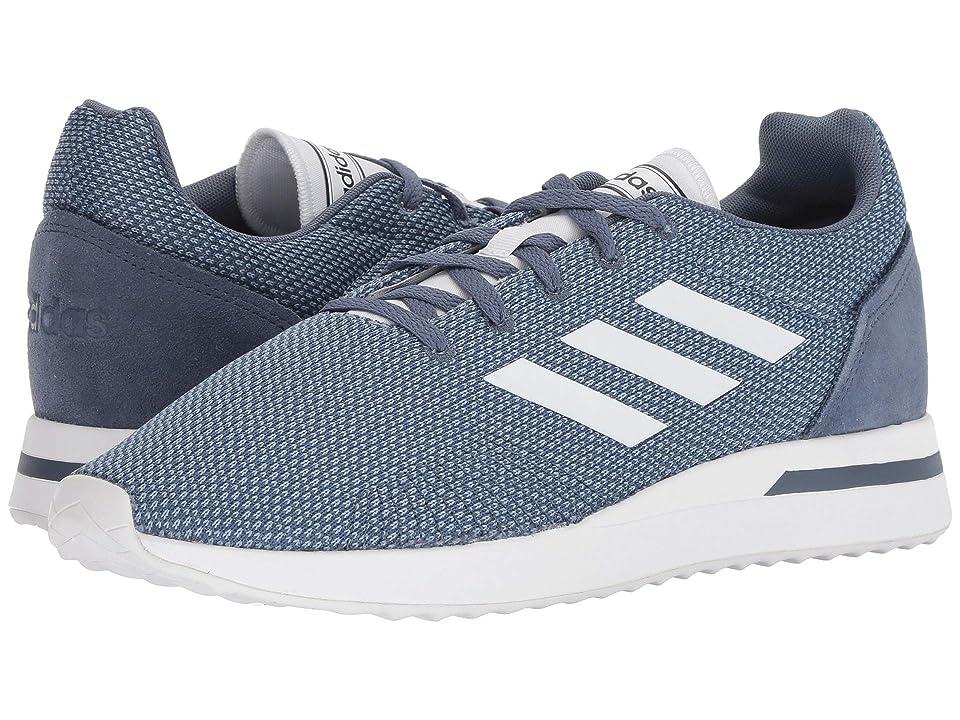 adidas Run 70s (Tech Ink/White/Raw Grey) Men's Running Shoes