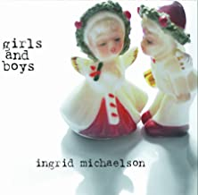 Girls And Boys [LP]