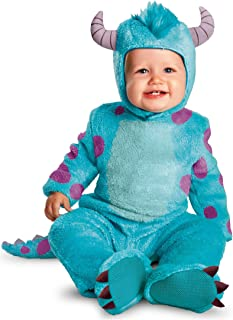 Rubie's Sulley Monsters Inc Baby Costume 12-18 Months 58761