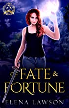 Of Fate and Fortune: A Reverse Harem Paranormal Romance (Arcane Arts Academy Book 4) (English Edition)