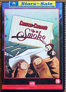 Cheech And Chong - Up In Smoke [Import belge]