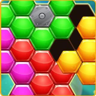 Best hexagon puzzle games Reviews