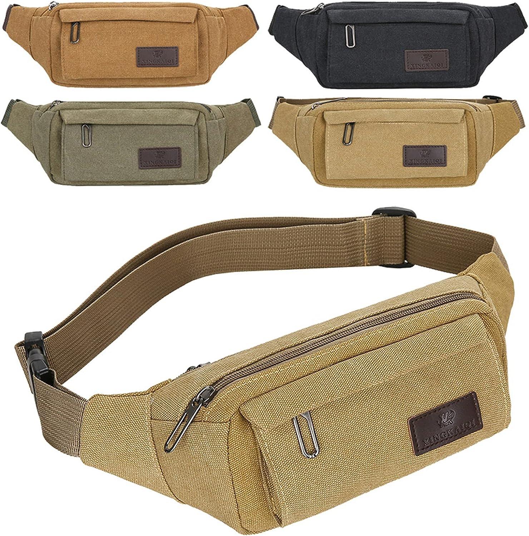 Sports Bags, Belt Bag, Running Sports Bag, Waist Bag Multifunctional Crossbody Bag Large Capacity Cashier Bag