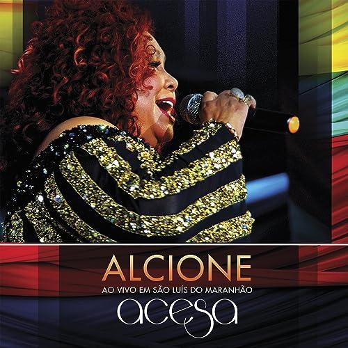 cd alcione ao vivo 2010