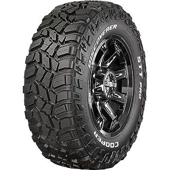 Cooper Discoverer STT Pro All-Season LT285/65R18 125/122Q Tire