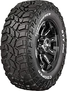 Cooper Discoverer STT Pro All-Season 31X10.50R15LT 109Q Tire