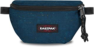 Eastpak Springer Marsupio Portasoldi, 23 Cm, 2 L, Blu (Nep Gulf)