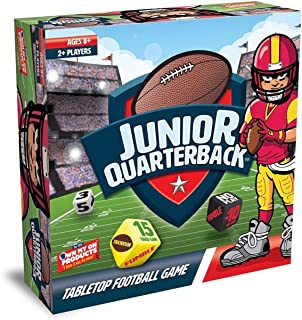 Best nfl quarterback board game Reviews