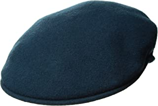Kangol Men's Wool 504 Flat Caps
