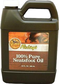 Fiebing's Neatsfoot Pure Oil-Quart