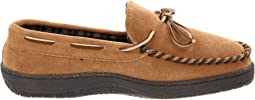 Hasbrown Suede