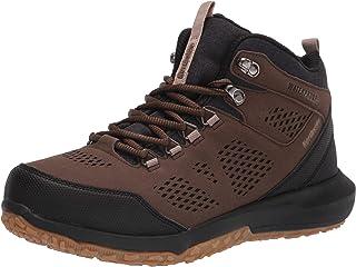 حذاء برقبة حتى الكاحل للمشي لمسافات طويلة للرجال من Northside