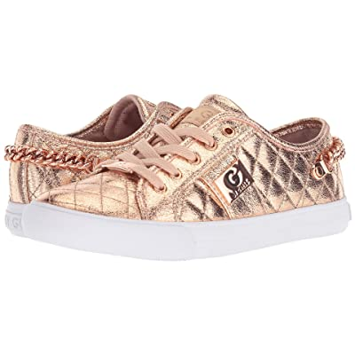 G by GUESS Backerett (Dark Rose Gold) Women