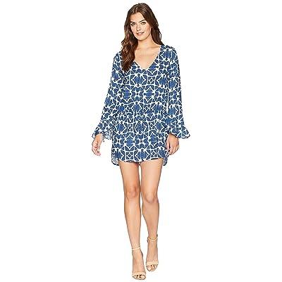 Lucy Love Take It Easy Dress (Going Coastal) Women