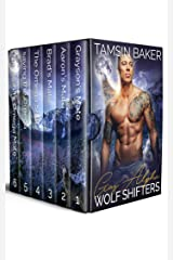 Gay Alpha Wolf Shifters: Steamy Paranormal Romance Box-set (English Edition) Format Kindle