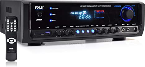 Best home stereo head unit Reviews
