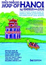 Nancy Chandler's Map of Hanoi by Julie & Isabelle, 2nd edition