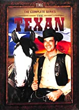 The Texan: The Complete Series 70 Episodes