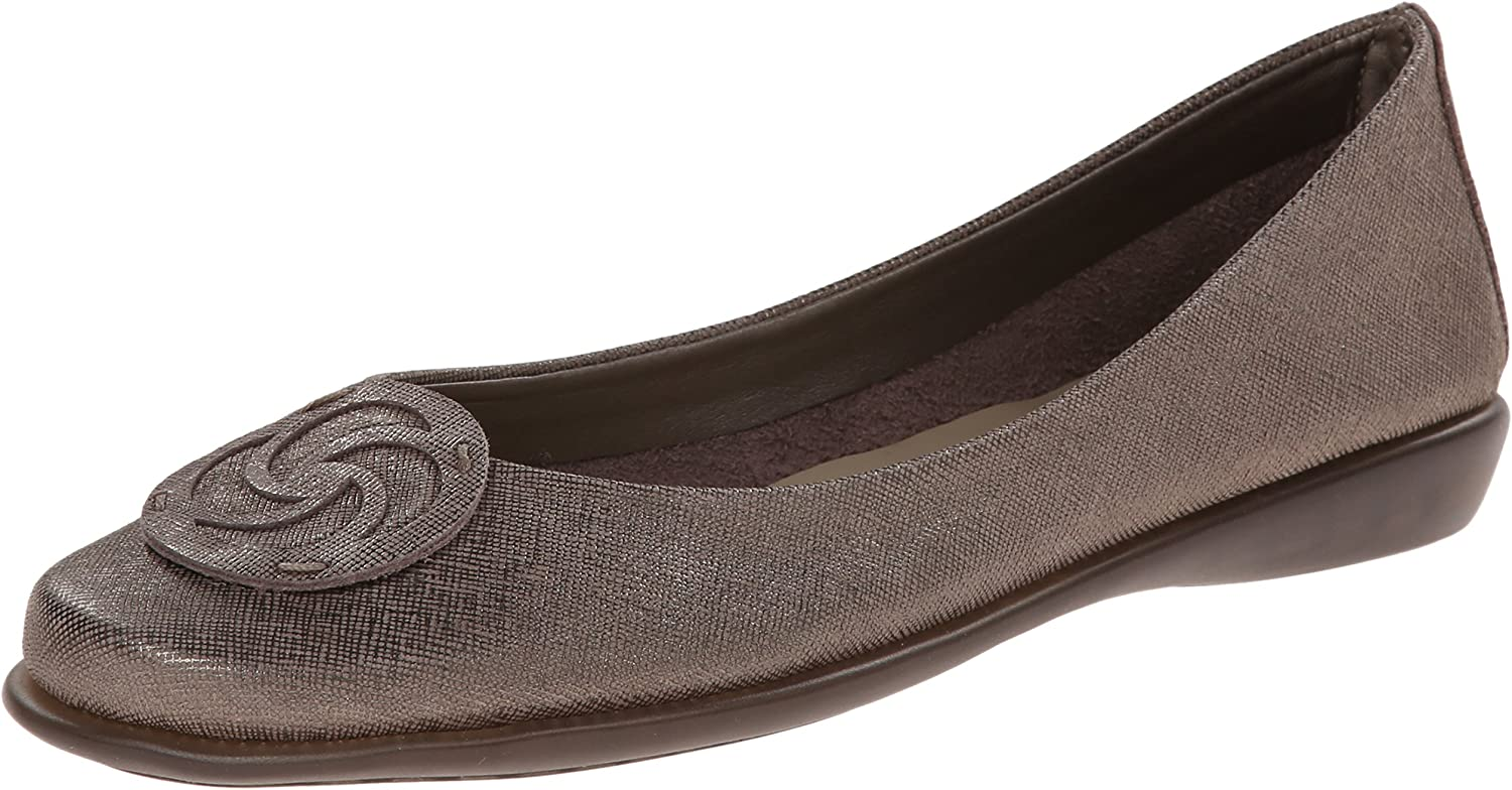 The Flexx Women's Bon Bon Ballet Flat