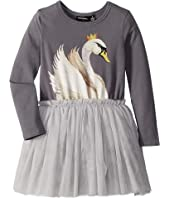 Rock Your Baby - Swan Lake Circus Dress (Toddler/Little Kids/Big Kids)