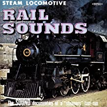 Rail Sounds (Digitally Remastered)