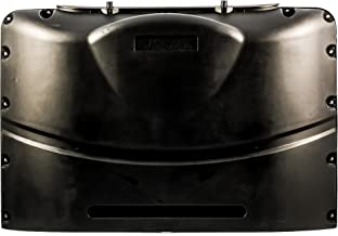 Camco 40568 Lp Cover Black Fits 2 20# Tanks