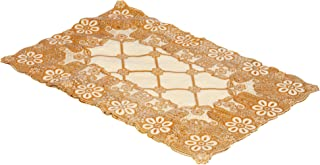 Delcasa Table Mat, Multi-Colour, 30 x 45 cm, DC1242, 6 Pieces
