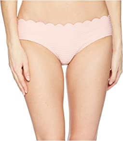 Marina Piccola Textured Scallop Hipster Bottom