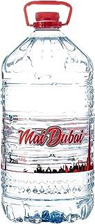 Mai Dubai Bottled Water, 4 x 5 Litre