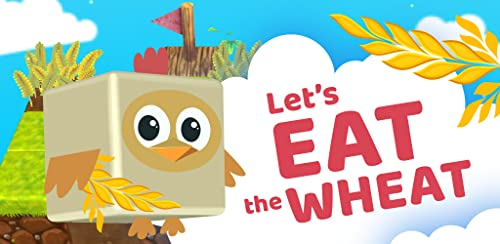 Eat the wheat