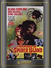 Best the horror of spider island Reviews
