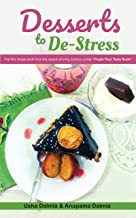Desserts to De-Stress