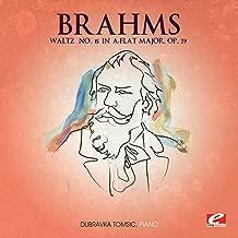Waltz No. 15 in A-Flat Major, Op. 39