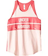 Under Armour Kids - UA Double Up Tank Top (Big Kids)