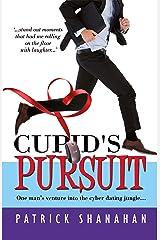 Cupid's Pursuit (Pursuit Series Book 1) Kindle Edition