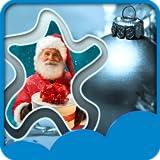 Editor de adornos navideños