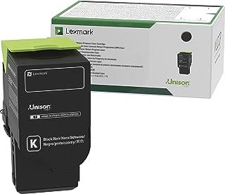 Best Lexmark Toner Cartridge - Black, C231HK0 Review