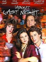 Best last night movie 2014 Reviews