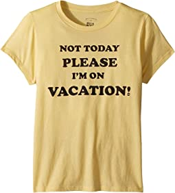 Billabong Kids Vaca Tee (Little Kids/Big Kids)