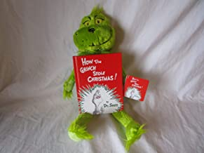 The Grinch Gift Set 18