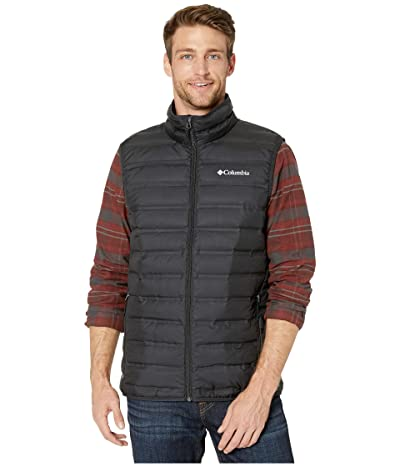 Columbia Lake 22tm Down Vest (Black) Men