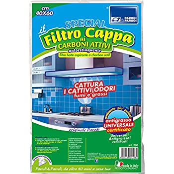 ELECTROLUX Frigorifero Filtro di carbonio 2425871015
