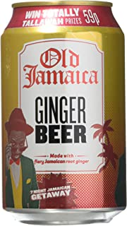 Best old jamaica ginger beer 330ml Reviews