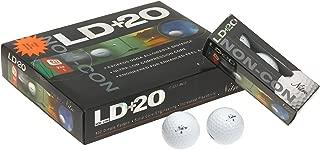 Best nitro ld+20 golf balls Reviews